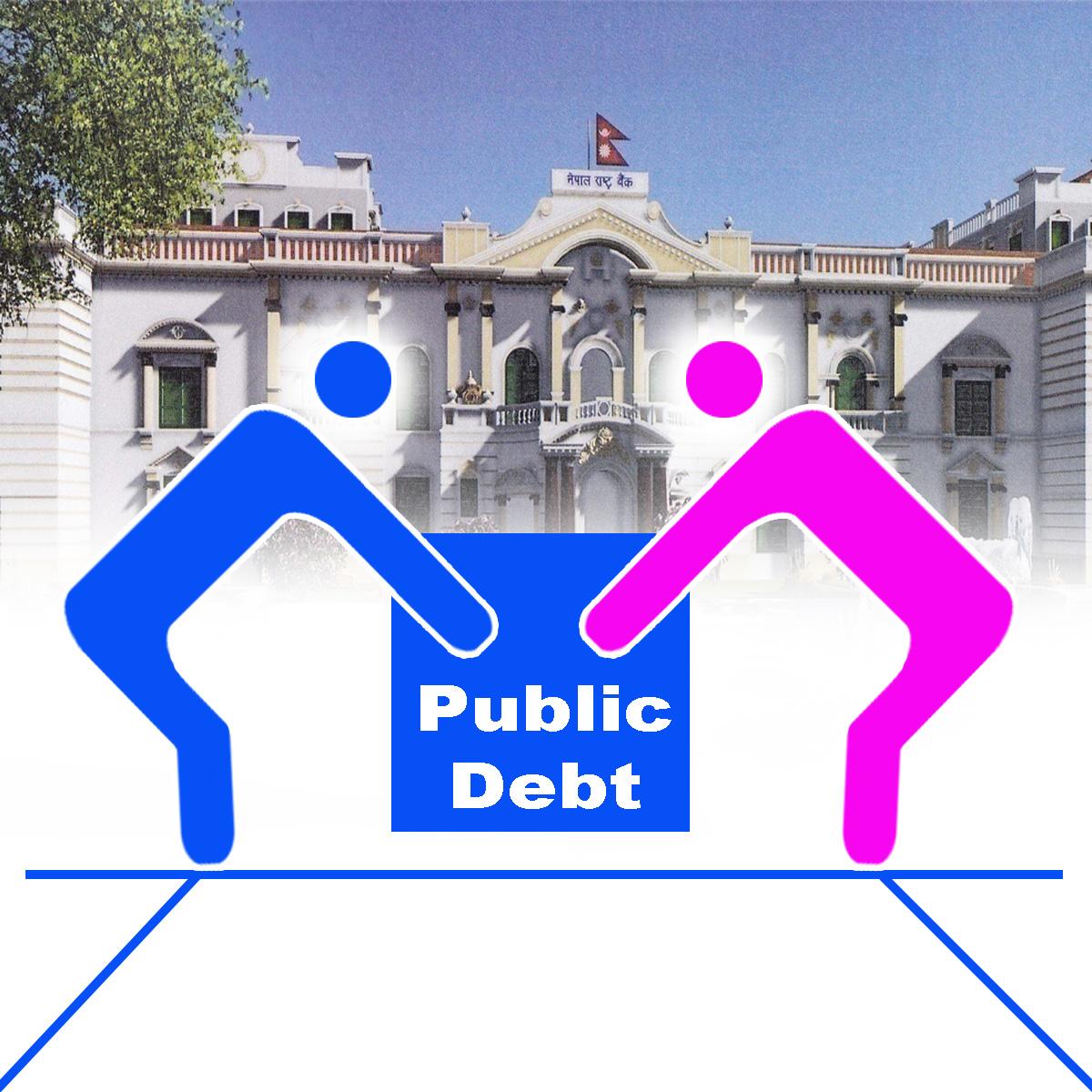 राष्ट्र ऋण
